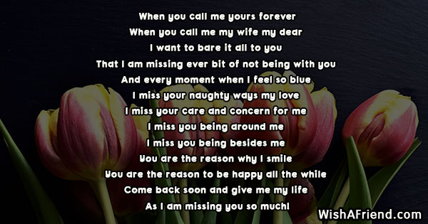 missing-you-poems-for-wife-18721