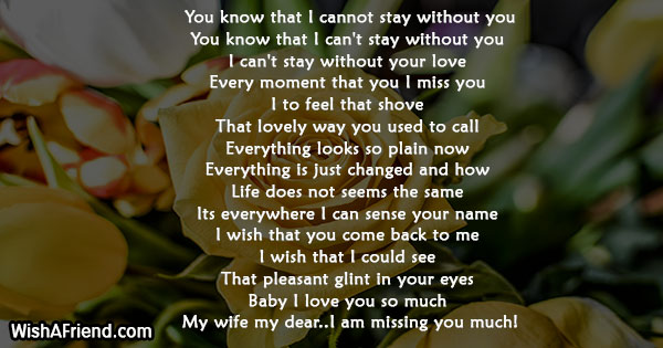 missing-you-poems-for-wife-21500