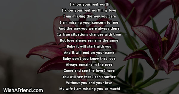 missing-you-poems-for-wife-21501
