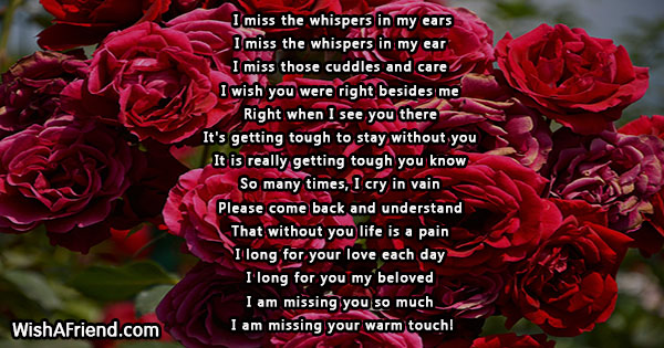 missing-you-poems-for-husband-22245