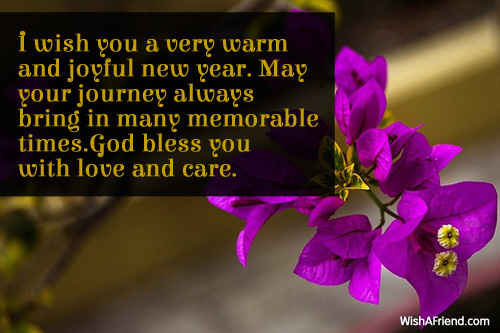 6911 new year messages