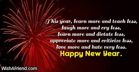 6933 new year sayings