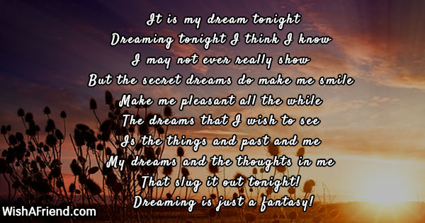 dreams-poems-14116