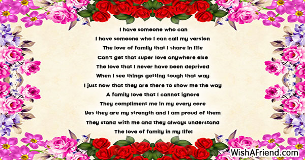 poems-about-family-15747