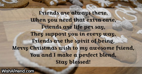 christmas-poems-for-friends-16582