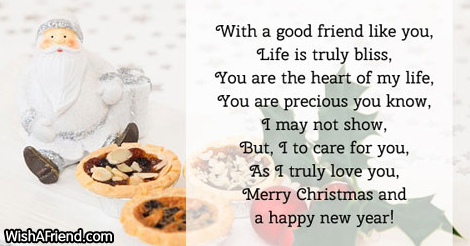 christmas-poems-for-friends-16584