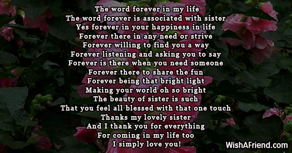 poems-for-sister-17723