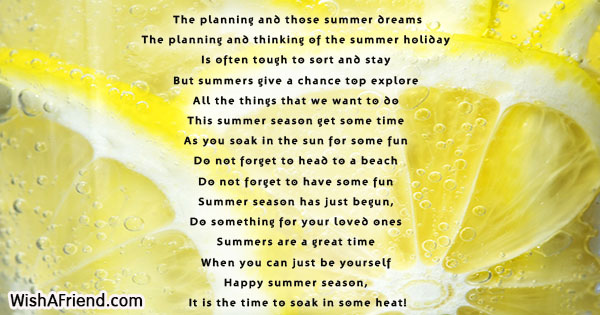 summer-poems-19713