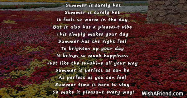 summer-poems-21707