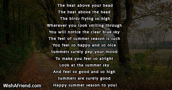 summer-poems-21708