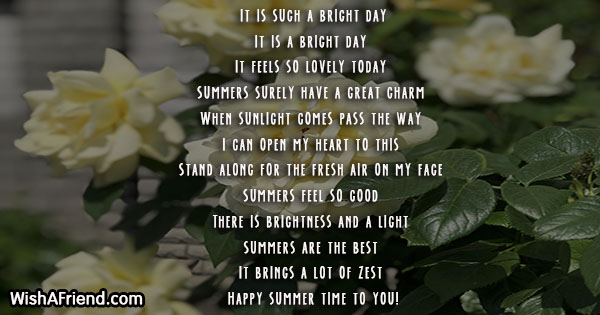 summer-poems-21711