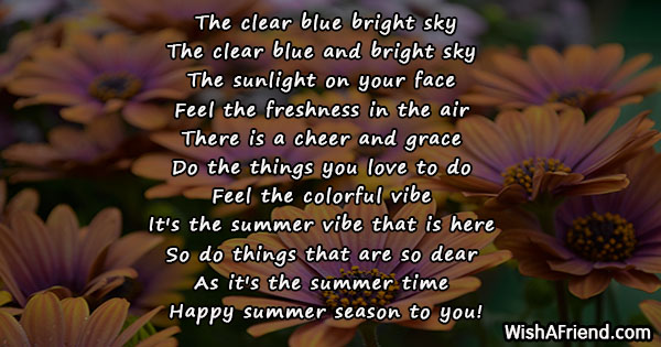 summer-poems-21715