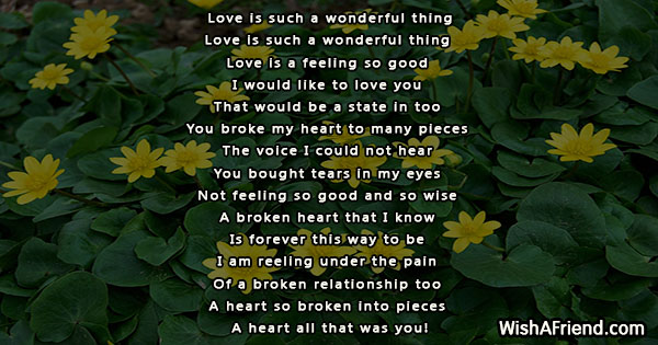 broken-heart-poems-22738