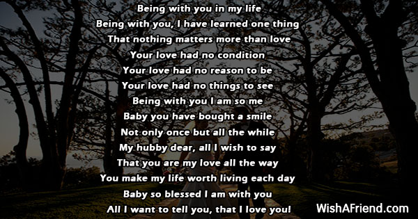 poems-for-husband-22746