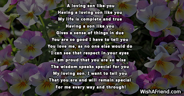 poems-for-son-22762