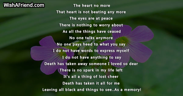 poems-about-death-23538