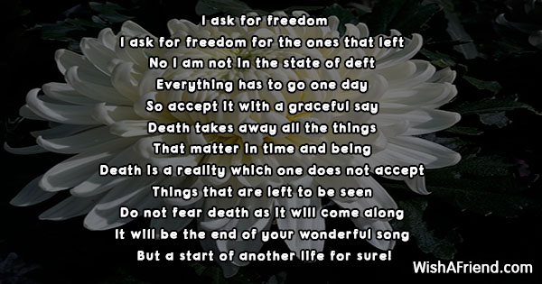 poems-about-death-23541