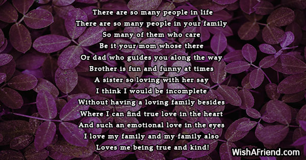 poems-about-family-23566