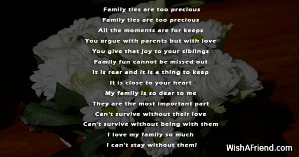 poems-about-family-23570