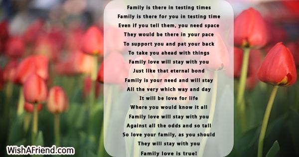 family-poems-24919