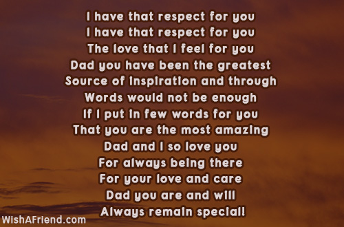 poems-for-father-25272