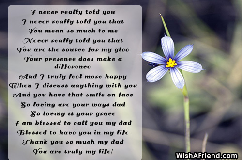 poems-for-father-25278