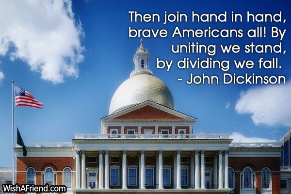4thjuly-Then join hand in hand,