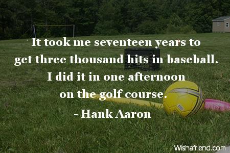 baseball-It took me seventeen years