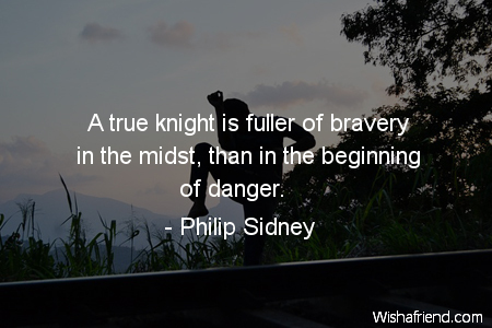 Bravery Quotes - Page 4