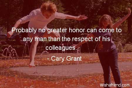 children-Probably no greater honor can