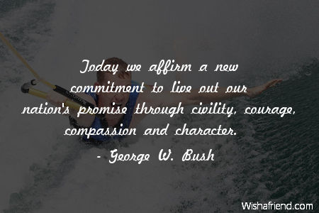 compassion-Today we affirm a new