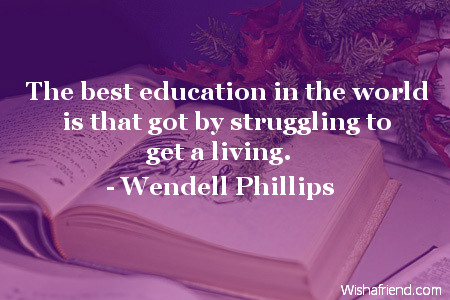 education-The best education in the