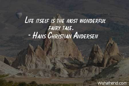 fairy-Life itself is the most