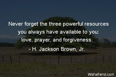 4306-forgiveness