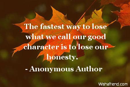 5185-honesty