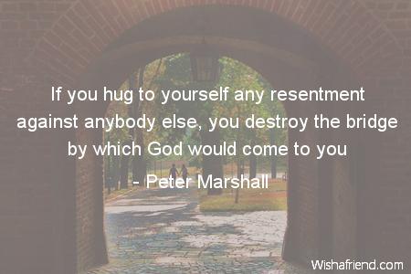 hug-If you hug to yourself