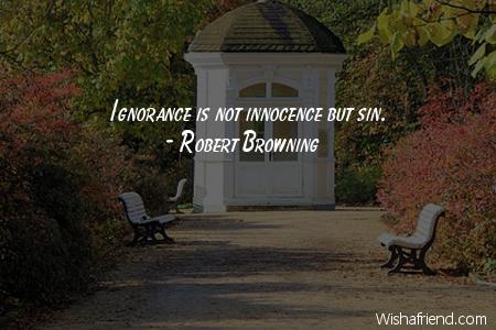 5414-ignorance