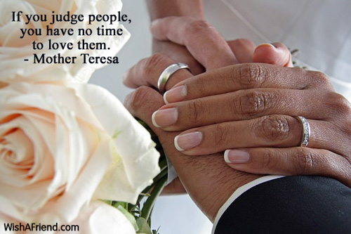 love-If you judge people, you