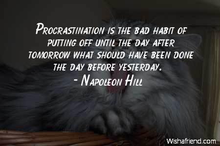 8555-procrastination