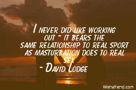 relationship-I never did like working