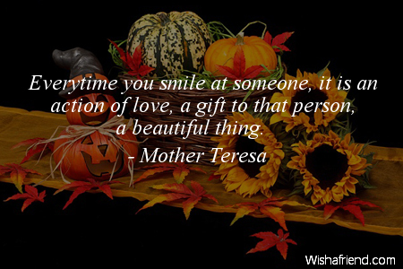 smiles-Everytime you smile at someone,