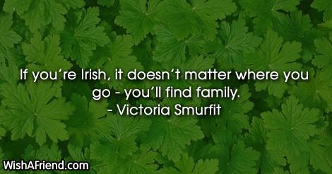 stpatricksday-If you're Irish, it doesn't