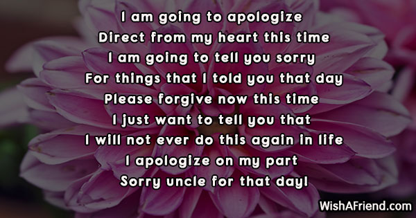 23456-i-am-sorry-messages-for-uncle