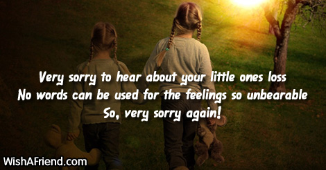 sympathy-messages-for-loss-of-child-12508
