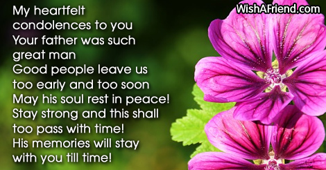 sympathy-messages-for-loss-of-father-13260
