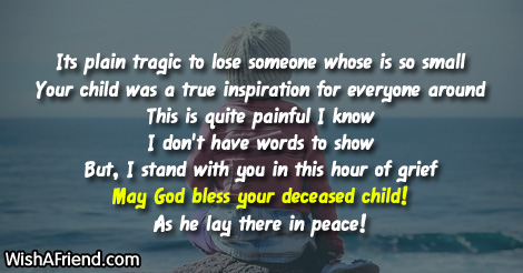 sympathy-messages-for-loss-of-child-13274