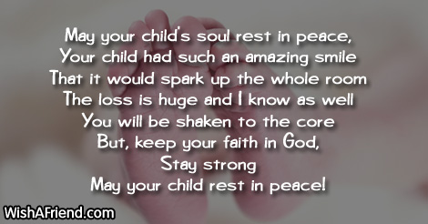 sympathy-messages-for-loss-of-child-13280
