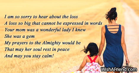 sympathy-messages-for-loss-of-mother-15226