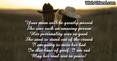 sympathy-messages-for-loss-of-mother-15230