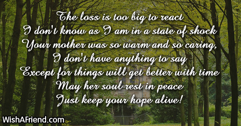 sympathy-messages-for-loss-of-mother-17401
